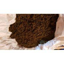 Dried Biomass, image 3